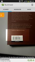 Screenshot of Buchmaxe