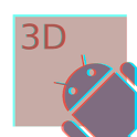 Easy 3D Camera FREE icon