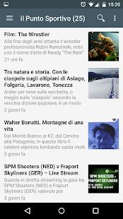 Il Punto Sportivo - náhled