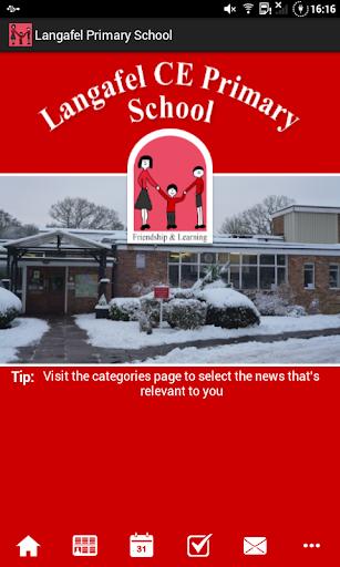 Langafel Primary School