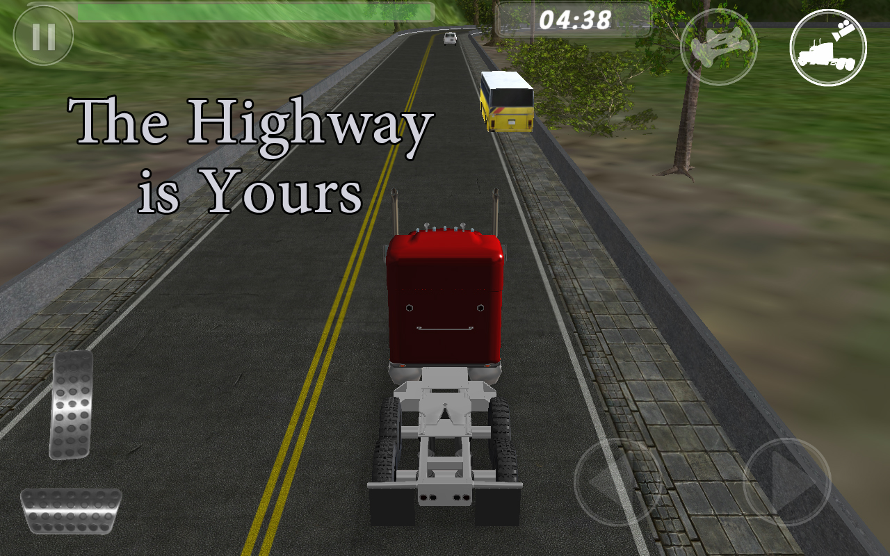 Bus and Truck Driver pro.com