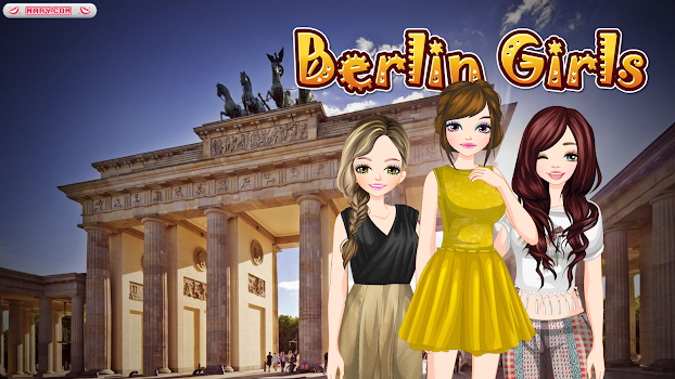 Berlin Girls - Girl Games