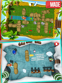 Croco's Escape Screenshot 8