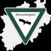 App in die Natur - LANUV NRW