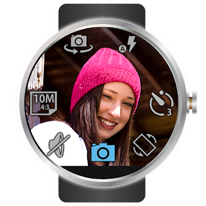 Remote Shot for Moto 360 download
