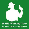 Mafia Walking Tour in New York icon