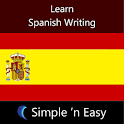 Learn Spanish Writing icon