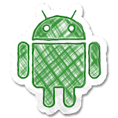 Doodle Draw Theme - Icon Pack