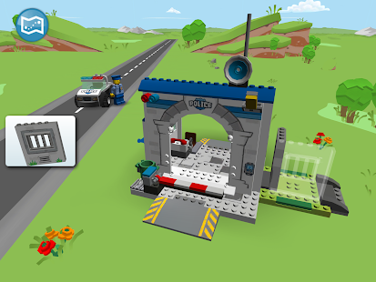 Game LEGO® Juniors Quest APK for Windows Phone