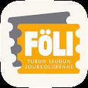 Turku Public Transport icon