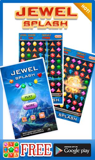 Jewels Spalsh