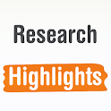 Research Highlights icon