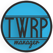 TWRP Manager  (Requires ROOT)