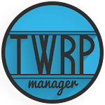 TWRP Manager  (Requires ROOT) v9.0 build 104 (Full)