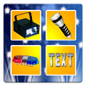 Strobe & Party Lights!(NO-ADS) icon