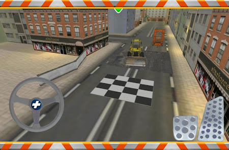 Road Construction Workers 3D 1.0 screenshot 1590187