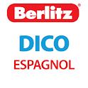 Français <-> Espagnol Berlitz logo