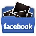 臉書相片傳很大(Lite) icon