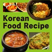 Korean Food Recipe