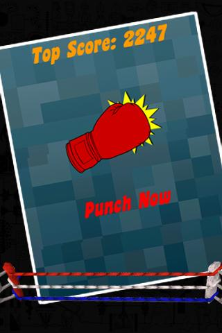 Punch Power- screenshot