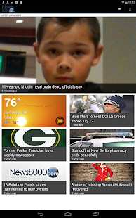 News8000- screenshot thumbnail