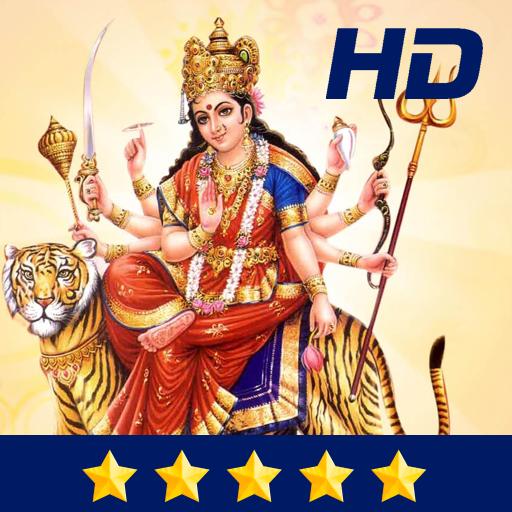 Durga Chalisa LOGO-APP點子