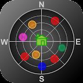 GNSS Radar