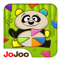JoJoo Puzzle icon