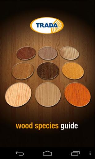TRADA Wood Species Guide
