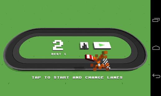 Wrong-Way-Race 13