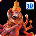 3D Narasimha Live Wallpaper icon