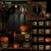 ADW Halloween Pumpkin