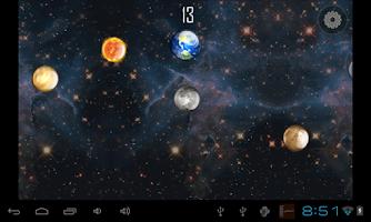 Screenshot of nPlanet - 2015 Hardest Arcade!