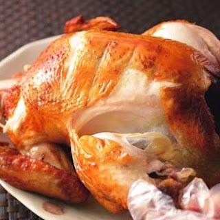 Hand Grilled Chicken