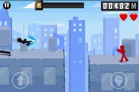 Stick Fighter 2- screenshot thumbnail