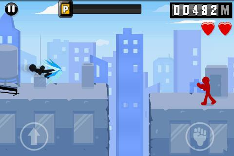 Stick Fighter 2- screenshot