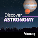 Discover Astronomy icon