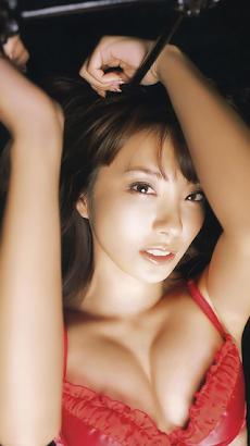 山本梓写真集アプリのおすすめ画像3