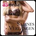 Sabines Verlangen Leseprobe logo