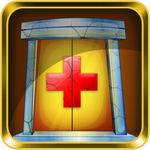 Escape The Hospital Adventure Android APK Download Free By Neodots Creations