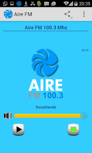 Air FM 100.3- screenshot thumbnail