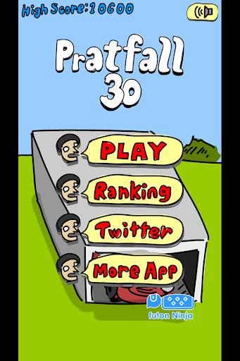 Pratfall 30