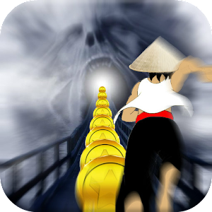 Temple Ghost Runner for PC and MAC