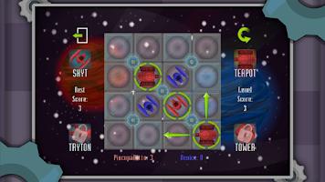 Screenshot of Tic Tank Toe Multiplayer