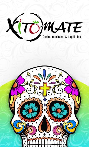 Xitomate Cocina Mexicana