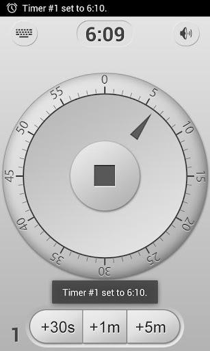 廚房定時器 - Kitchen Timer