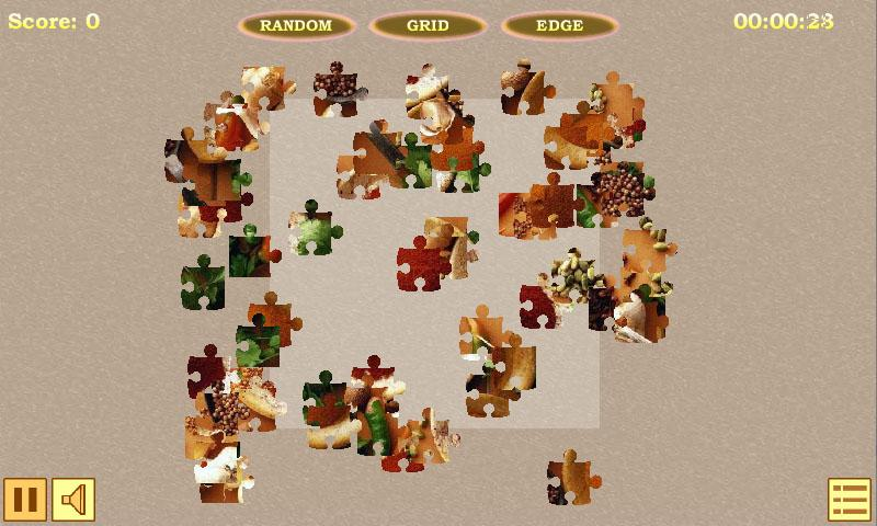 Jigsaw Puzzles 2- screenshot