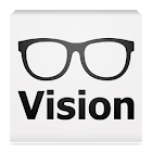 Vision - Glasses Inventory icon