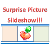 Surprise Event Slideshow Free