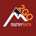 Opencast Matterhorn 2GO logo
